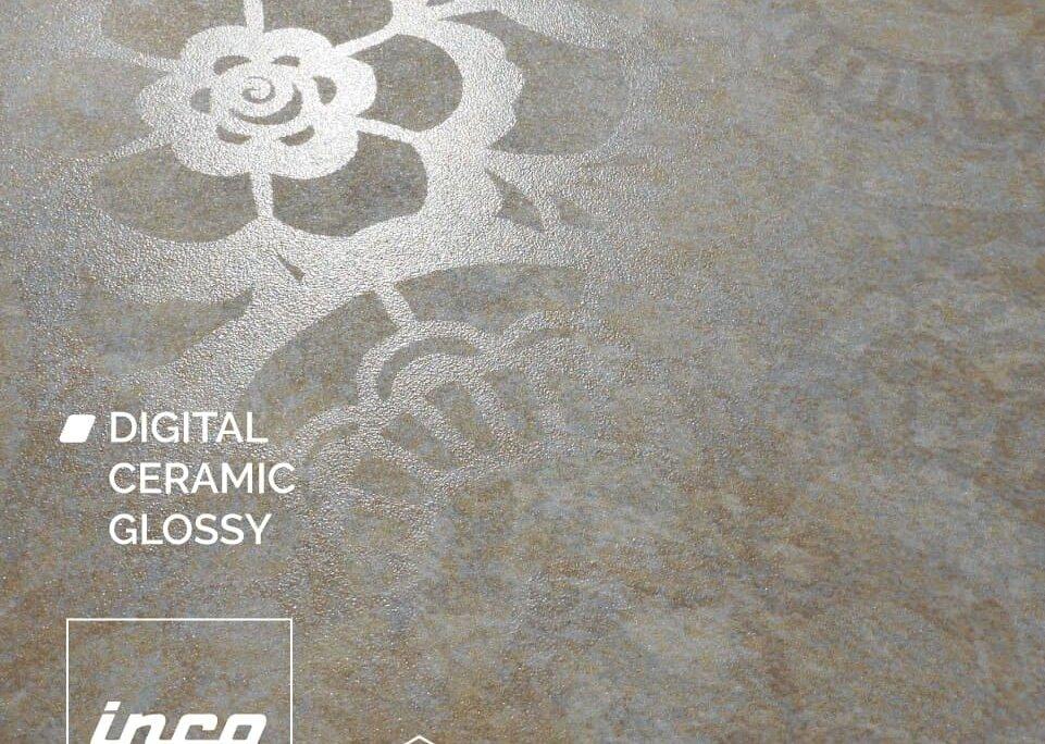 Inchiostro ceramico Glossy